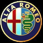 elektrony alfa romeo