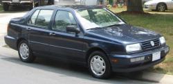 elektrony volkswagen jetta a3 1992 1999