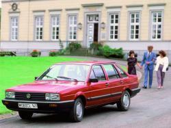 elektrony volkswagen passat b2 1980 1988