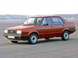 elektrony volkswagen jetta a2 1984 1992