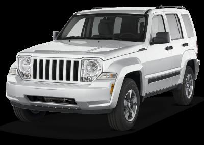 elektrony jeep liberty