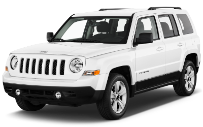 elektrony jeep patriot