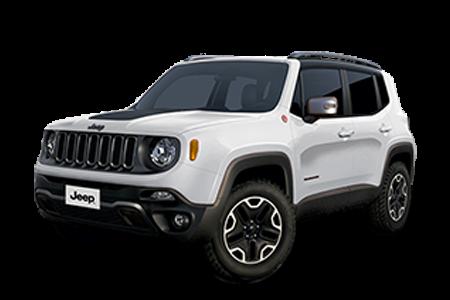 elektrony jeep renegade